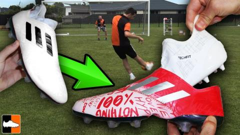 74643a1e05d1 World's Craziest Nike Boot Collection! CR7 & Ronaldo Mercurial Masters!